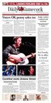 The Daily Gamecock, FRIDAY, NOVEMBER 9, 2012