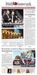 The Daily Gamecock, MONDAY, NOVEMBER 12, 2012