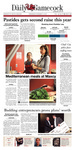 The Daily Gamecock, WEDNESDAY, NOVEMBER 14, 2012