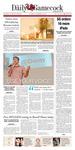 The Daily Gamecock, THURSDAY, NOVEMBER 29, 2012