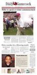 The Daily Gamecock, FRIDAY, NOVEMBER 30, 2012