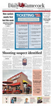 The Daily Gamecock, WEDNESDAY, SEPTEMBER 5, 2012