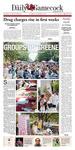 The Daily Gamecock, THURSDAY, SEPTEMBER 6, 2012