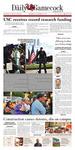The Daily Gamecock, WEDNESDAY, SEPTEMBER 12, 2012