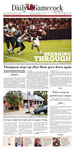 The Daily Gamecock, MONDAY, SEPTEMBER 17, 2012