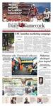 The Daily Gamecock, WEDNESDAY, SEPTEMBER 19, 2012