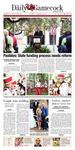 The Daily Gamecock, THURSDAY, SEPTEMBER 20, 2012