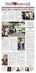The Daily Gamecock, WEDNESDAY, SEPTEMBER 26, 2012