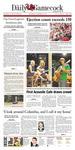 The Daily Gamecock, Wednesday, September 4, 2013