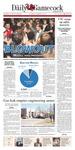The Daily Gamecock, THURSDAY, FEBRUARY 21, 2013