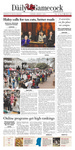 The Daily Gamecock, THURSDAY, JANUARY 17, 2013