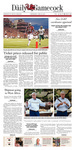 The Daily Gamecock, Wednesday, June 26, 2013 by University of South Carolina, Office of Student Media