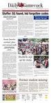 The Daily Gamecock, Thursday, September 5, 2013