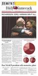 The Daily Gamecock, Thursday, February 20, 2014
