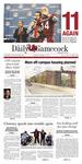 The Daily Gamecock, Monday, January 13, 2014 by University of South Carolina, Office of Student Media