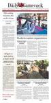 The Daily Gamecock, Thursday, January 16, 2014