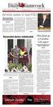 The Daily Gamecock, Thursday, September 4, 2014