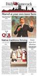 The Daily Gamecock, Thursday, September 11, 2014
