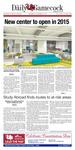 The Daily Gamecock, Wednesday, September 17, 2014