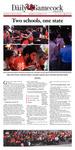 The Daily Gamecock, Wednesday, September 24, 2014