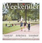 The Daily Gamecock, Thursday, August 20, 2015 by University of South Carolina, Office of Student Media