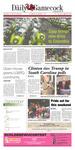 The Daily Gamecock, Thursday, September 1, 2016 by University of South Carolina, Office of Student Media