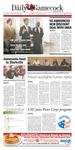 The Daily Gamecock, Thursday, September 8, 2016