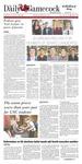 The Daily Gamecock, Thursday, February 9, 2017