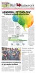The Daily Gamecock, Thursday, November 9, 2017 by University of South Carolina, Office of Student Media