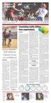 The Daily Gamecock, Monday, November 13, 2017 by University of South Carolina, Office of Student Media