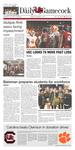 The Daily Gamecock, Monday, November 27, 2017