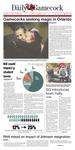 The Daily Gamecock, Thursday, November 30, 2017