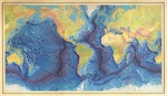 World Ocean Floor, Courtesy of the Library of Congress