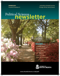Political Science Spring 2014 by Susan Miller